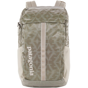 Patagonia Black Hole Pakke 23l Damer, field geo small: pumice